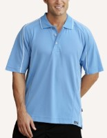 Pro Celebrity Men's Moisture Management Polo Shirts KTM978