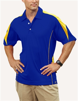 Pro Celebrity KTM987 Maverick Men's Polo Shirt