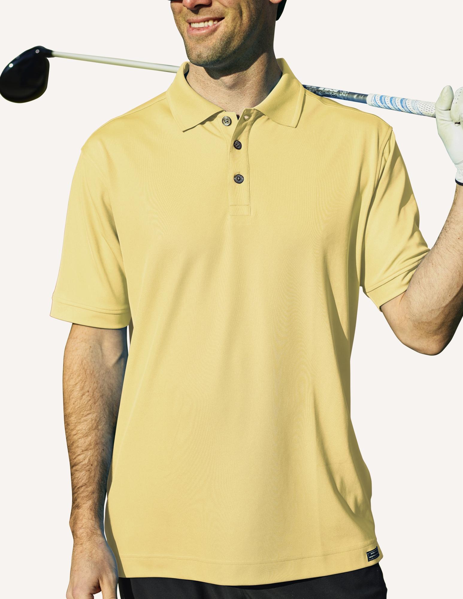 Pro Celebrity Ktmf16 Champion Mens Polo Shirt