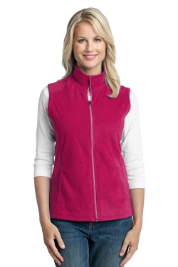 Port Authority L226 Womens Extra Soft Microfleece Vests