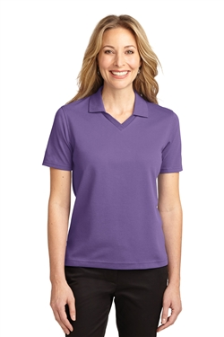 Port Authority Signature Ladies Rapid Dry Sport Shirts L455