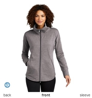 OGIO ®LOG812 Luuma Ladies Full Zip Fleece Jackets