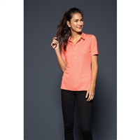 Sport-Tek LST520 Ladies Sport-Tek ® Posi-UV™ Pro Polo Shirts. Up to 25% Off. Free Shipping available.
