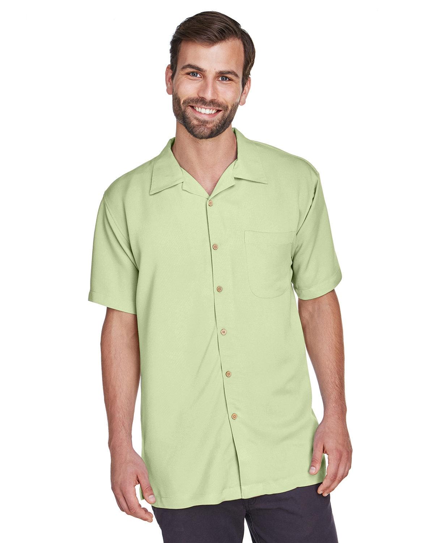 e821029e1ba Harriton M570 Men s Bahama Cord Camp Shirt