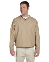 Harriton M700 Microfiber Wind Shirt