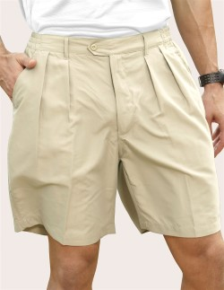 Pro Celebrity Mens Microfiber Shorts MF636