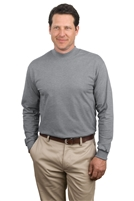 Port & Company PC61M Mock TurtleNecks