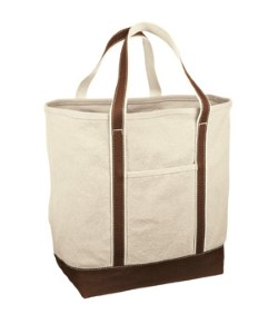 Red House RH35 Large Heavyweight Canvas Totes
