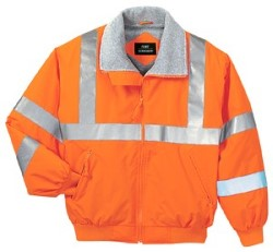 Port Authority Safety Challenger Jackets SRJ754. Embroidery available. Same Day Shipping available on blanks. Quantity Discounts. No Minimum Purchase Required.