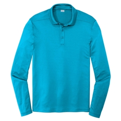 Sport-Tek® ST520LS Posi-UV™ Pro Long Sleeve Polo Shirts. Up to 25% Off. Free Shipping available.