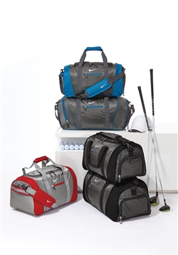 Nike Golf TG0241 Medium Duffel Bags
