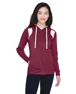 Team 365 Ladies' TT30W Elite Performance Hoodie
