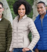 Weatherproof Garment Company W15600 - 32 Degrees Ladies' Packable Down Puffer Jackets