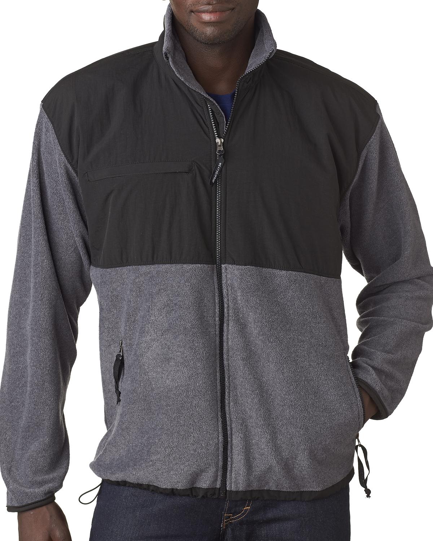 Garment Company WP4075 Men's Microfleece Jackets