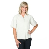 Eagle Dry Goods WSH Women's Bahama Silk Camp Shirts