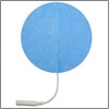 "3"" round Cloth Electrodes - 4/pack"