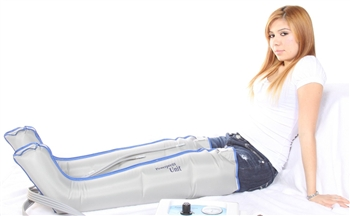 Gradient Sequential Compression Therapy - Large Full Leg Complete Set - only $429 with free shipping!