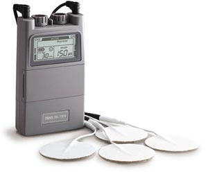 Digital TENS/EMS Combo unit - only $99 with free shipping!