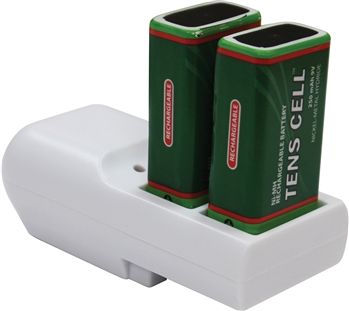 9 volt charger set with free shipping!