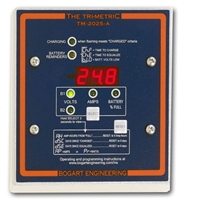 Trimetric 2030A Battery Monitor