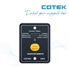 Cotek CR8 Remote
