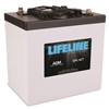 Lifeline GPL-4CT 6v 220AH