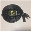 Zamp Compatible Adapter MC4 to Zamp 10'