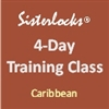 FULL PAYMENT 4-Day Class (CARIBBEAN)