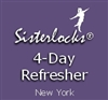4-Day Refresher Class/New York
