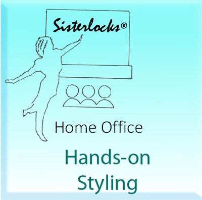 Hands-On Styling - HO