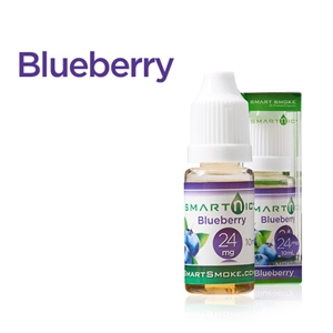 Blueberry E-Liquid 10mL Refill
