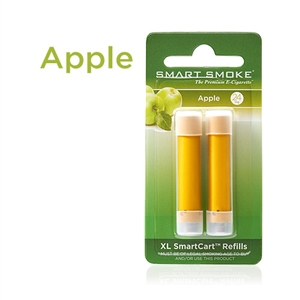 Omega SmartCart Refills 2 Pack - Apple