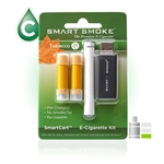 Smart Smoke Introductory Electronic Cigarette Kit
