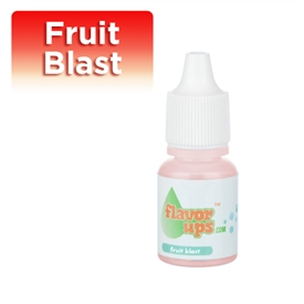 Fruit Blast FlavorUp Drops
