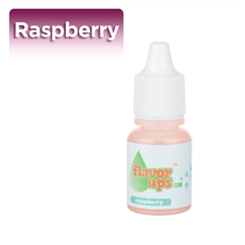 Raspberry FlavorUp™ Drops