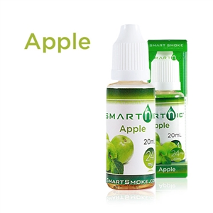 20mL E-Liquid - Apple