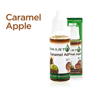 Smart Smoke Caramel Apple