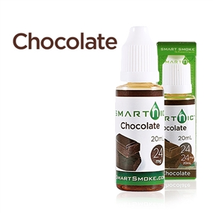 chocolate eLiquid