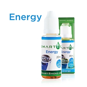 Smart Smoke Energy Drink