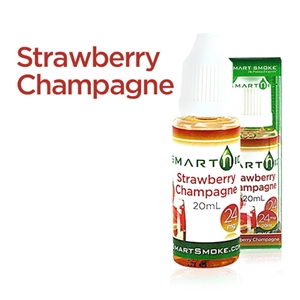 SmartNic™ Strawberry Champagne