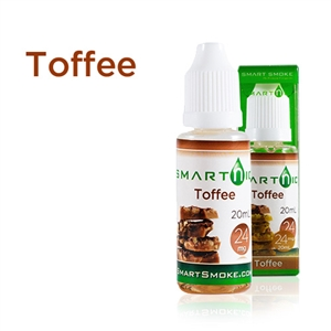 Smart Smoke Toffee