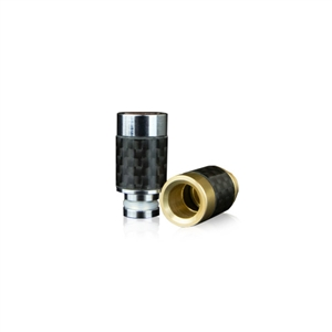 Accessory Mouthpiece - Carbon Fiber