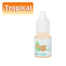 Tropical FlavorUp™ Drops