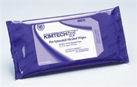 Kimberlyy-Clark Alcohol Wipes