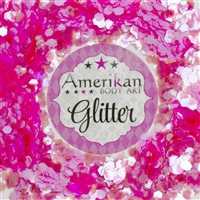 Material Girl (0.094 hex)- 1 oz jar