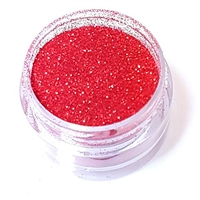 Red BioGlitter-- 10 grams