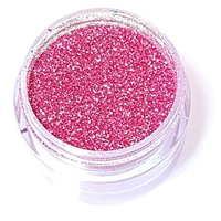 Rose Pink BioGlitter-- 10 grams