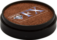 DFX Metallic Copper