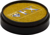 DFX Metallic Gold