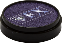 DFX Metallic Purple